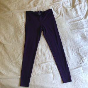 NWOT C9 Purple Workout Leggings